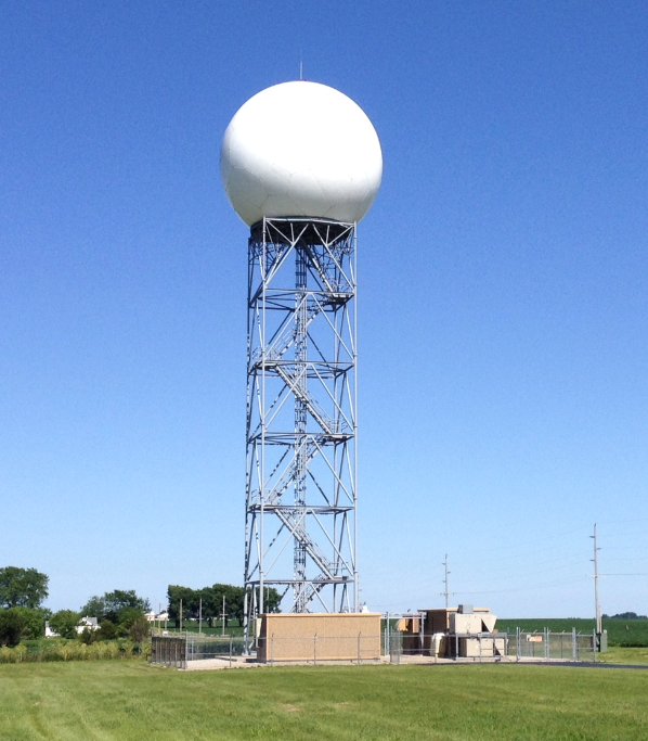 Nws History In Central Illinois