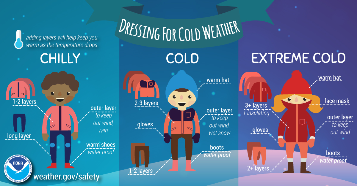 Image result for winter safety posters free