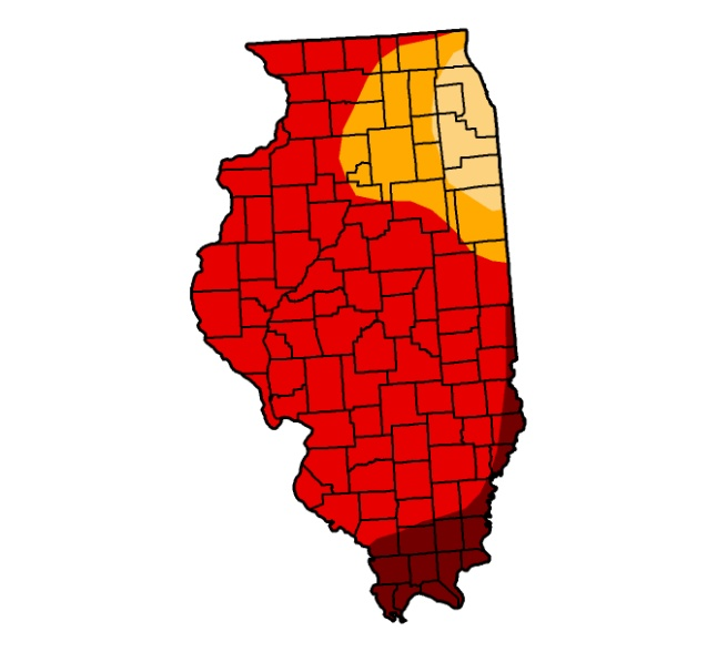 National Weather Service Lincoln IL SWOP Review - National weather service lincoln illinois