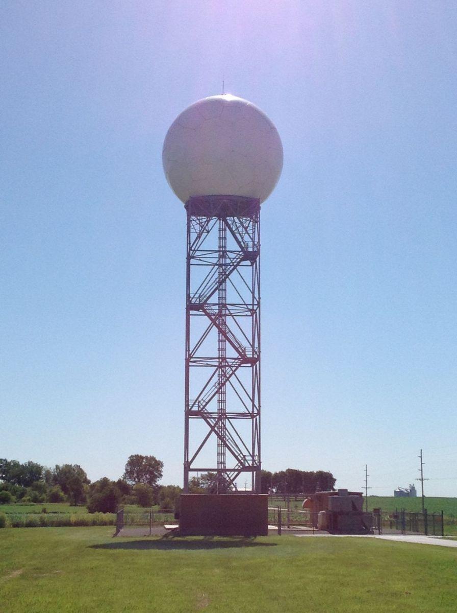NW Radar Problem DBZ Meteorology Wikipedia Weather Information - Los angeles doppler map