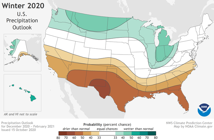 Weather Forecast For Christmas 2021 Winter Outlook