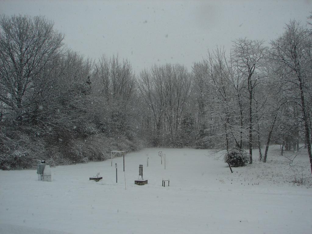terre haute snow accumulation