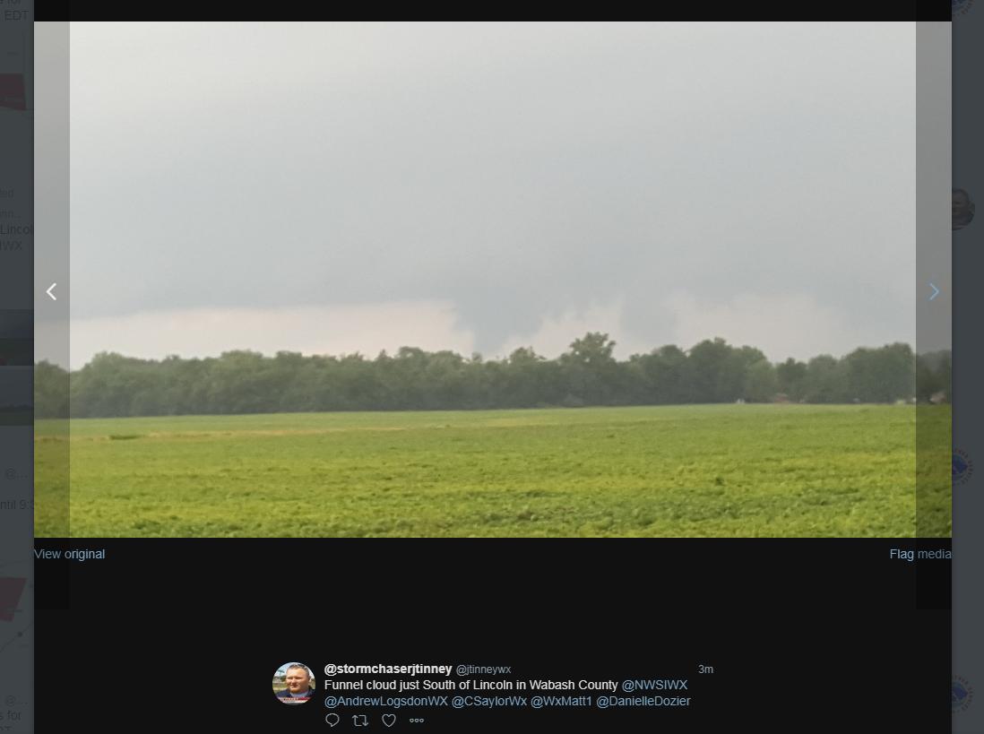 Indiana wabash county lagro - Radar Photo Radar Photo Radar Photo