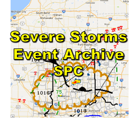 Severe Storms Event Archive