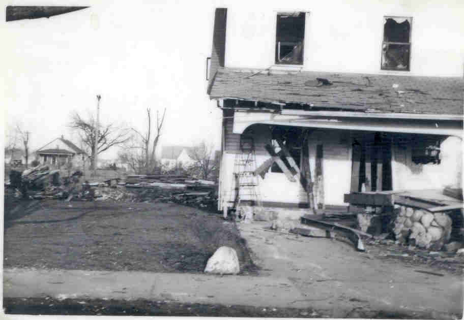 1942 goshen killer tornado