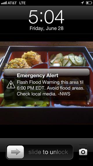 Wireless Internet Service Provider >> Mississippi Severe Weather Preparedness Week
