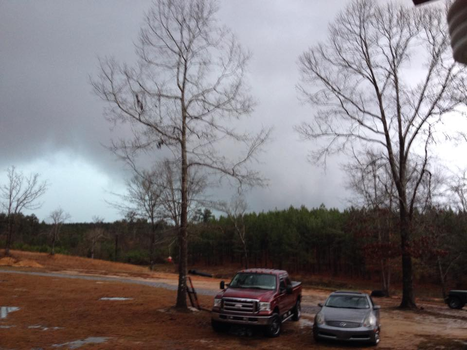 Nws Jackson Ms December 23 2014 Tornadoes
