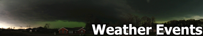 Local Weather Events