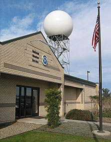 NWS JetStream NWS Weather Forecast Offices - National weather service lincoln illinois