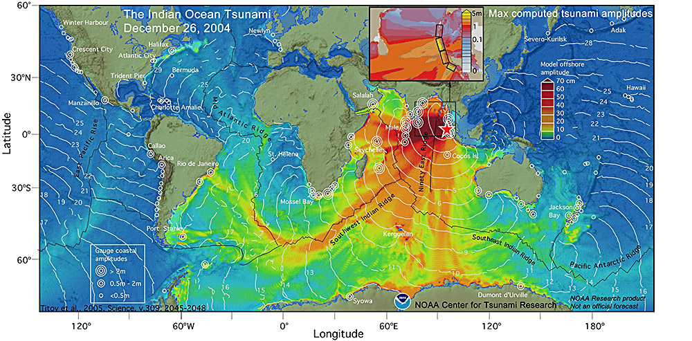 NWS JetStream - Introduction to Tsunamis