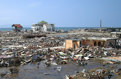 Boxing Day tsunami: Facts about the 2004 disaster |Indian Ocean Earthquake And Tsunami