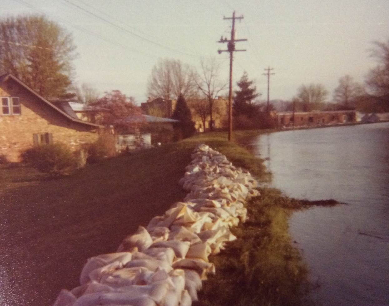 The East Kentucky Flood of April 1977