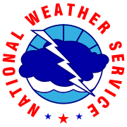 Small NWS logo