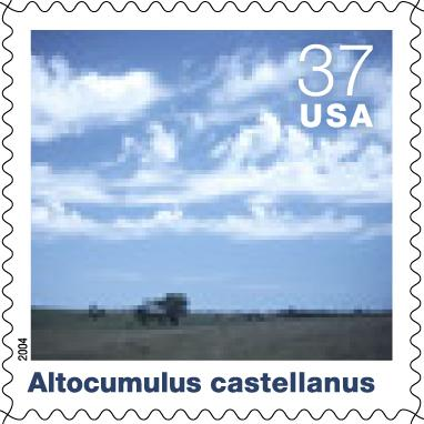Image of Altocumulus Castellanus