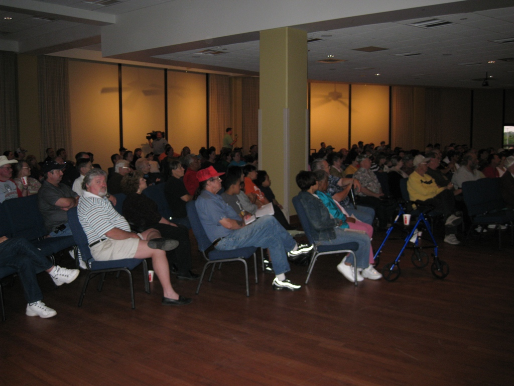 KPLC Skywarn Training Seminar image