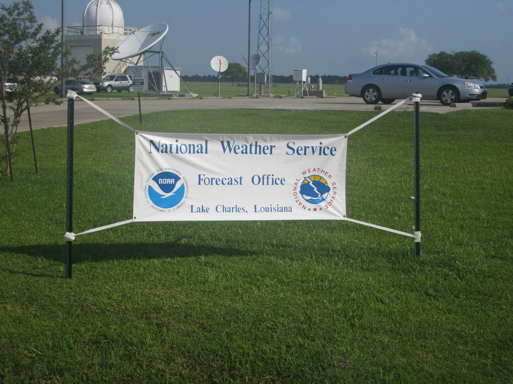 NWS LCH Open House image