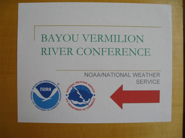 Vermilion River Conference photo
