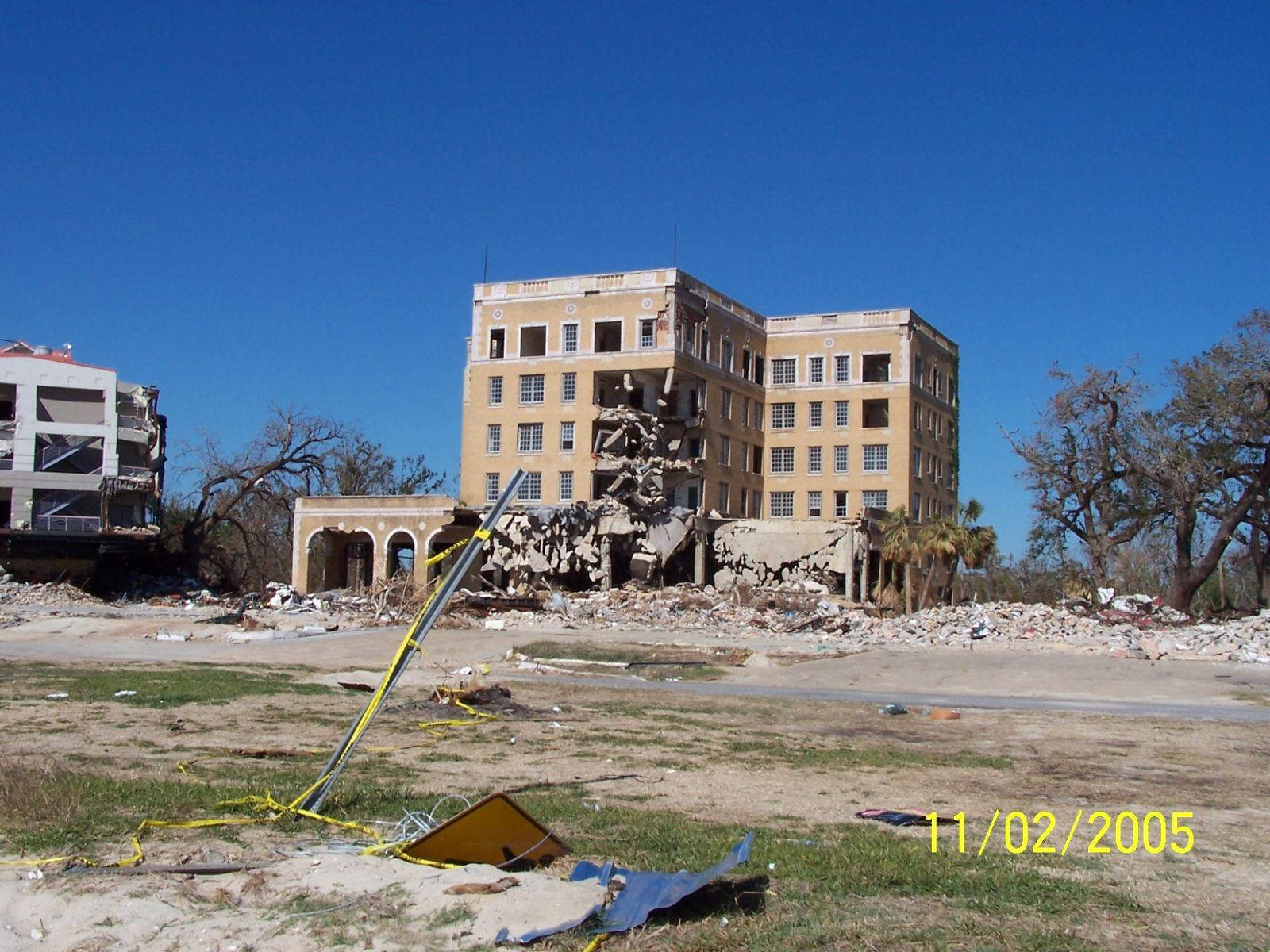 Nws New Orleans Baton Rouge 15th Anniversary Of Hurricane Katrina