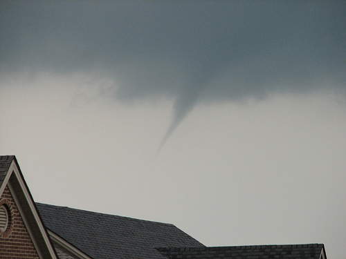 Lexington Cold Air Funnel