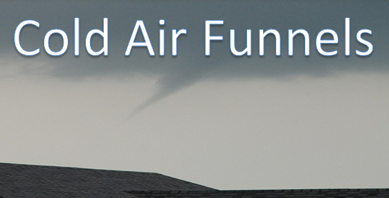 Cold Air Funnel banner
