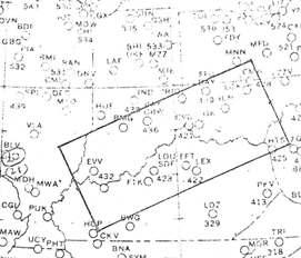 Tornado Watch 9:27am - 3pm EDT