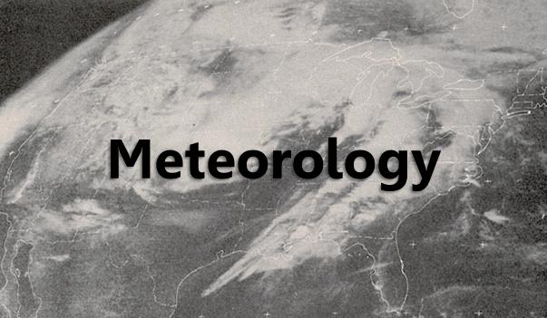 Meteorology of April 3, 19794