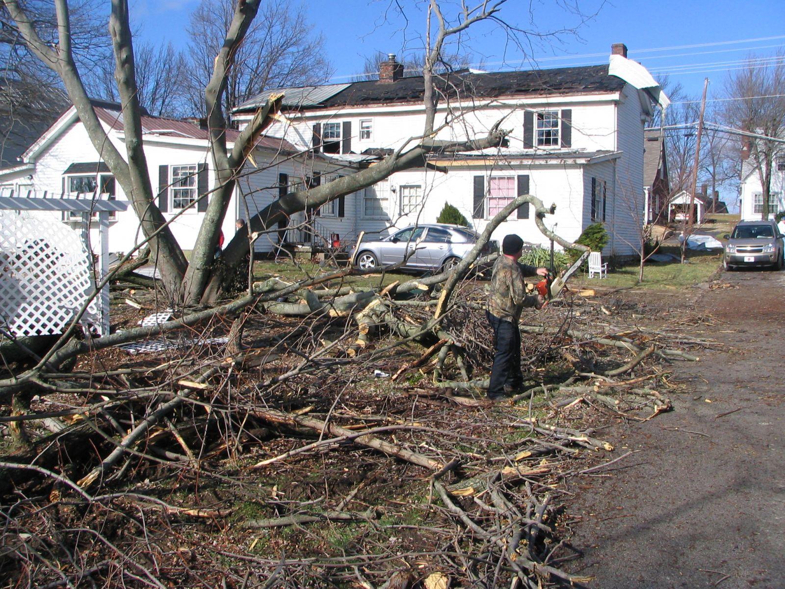 February 5 6 2008 Mercer County