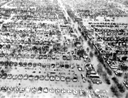 Close-Up of western Louisville