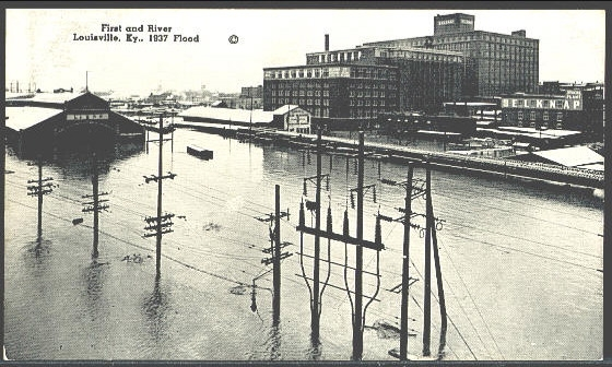 The Great Flood of 1937