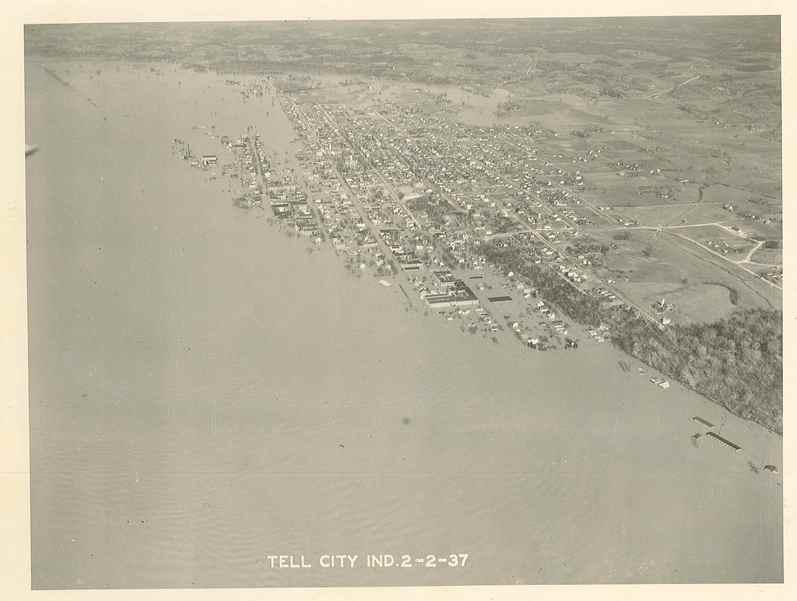 Tell City, Indiana