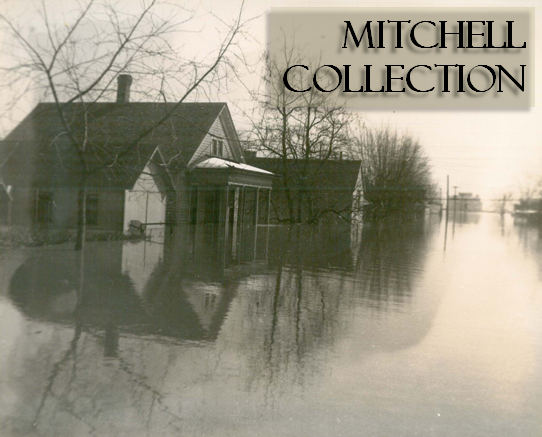 Mitchell Collection banner