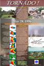 Bullitt County tornado poster image
