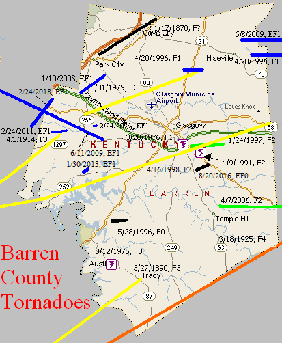 Tornado Climatology for Barren County on map of kentucky scottsville, map of kentucky berea, map of kentucky london, map of kentucky ashland, map of kentucky murray, map of kentucky paducah, map of kentucky paris, map of kentucky derby, map of kentucky lexington, map of kentucky owensboro, map of kentucky richmond,
