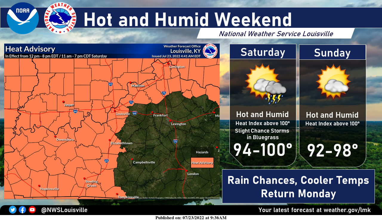 Fleming County, KY Weather and Hourly Weather