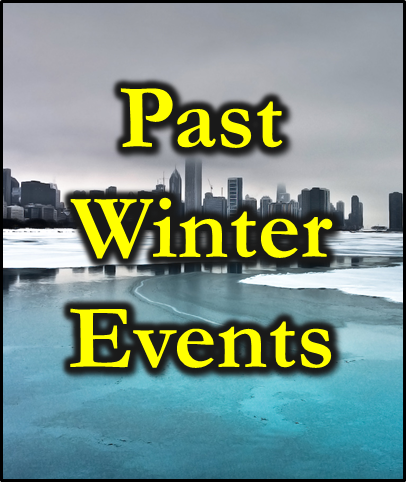 Past Winter Events