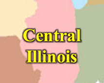 Central Illinois Weather Events