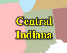Central Indiana Weather Events