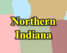 Northern Indiana Weather Events