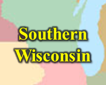 Southern Wisconsin Weather Events
