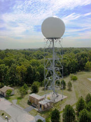 The WSR-88D Radar Tower