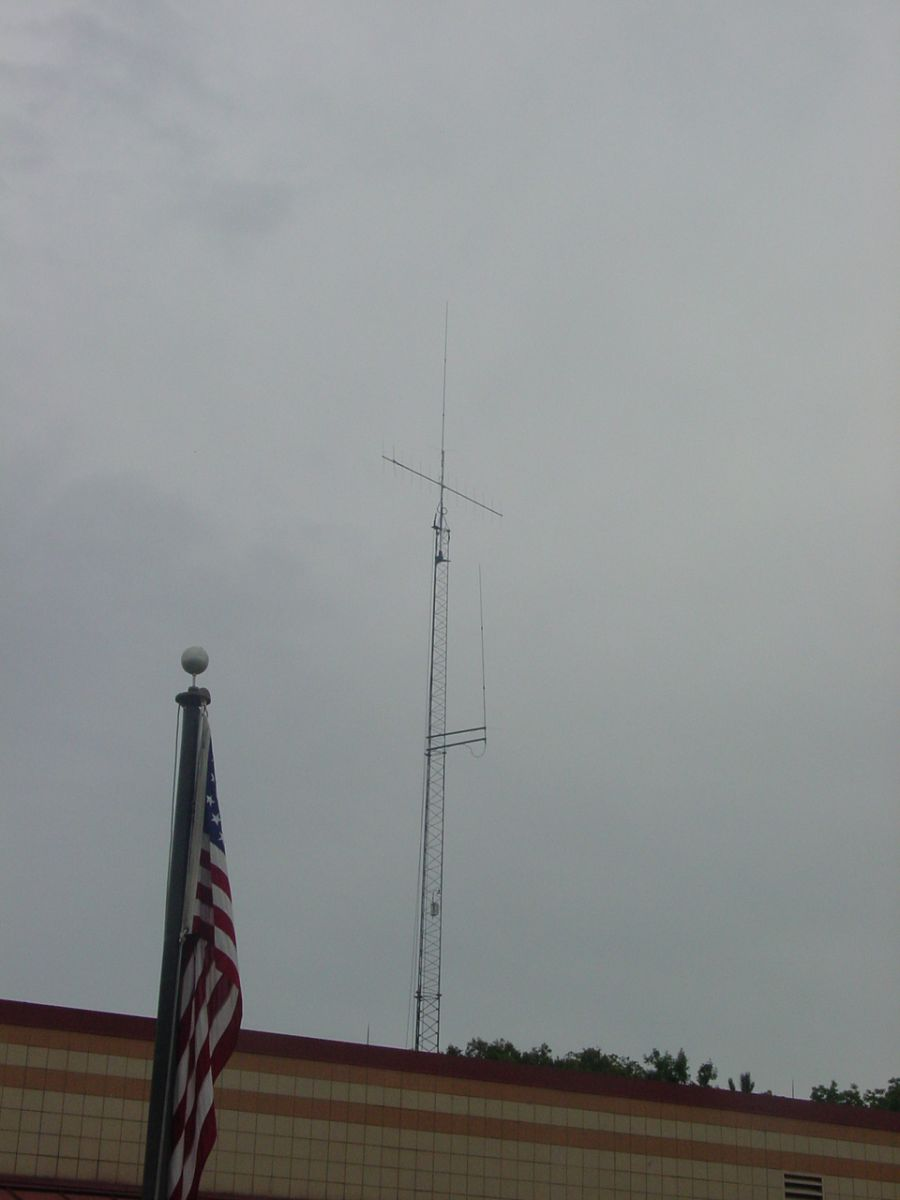 Amateur Radio at NWS St  Louis