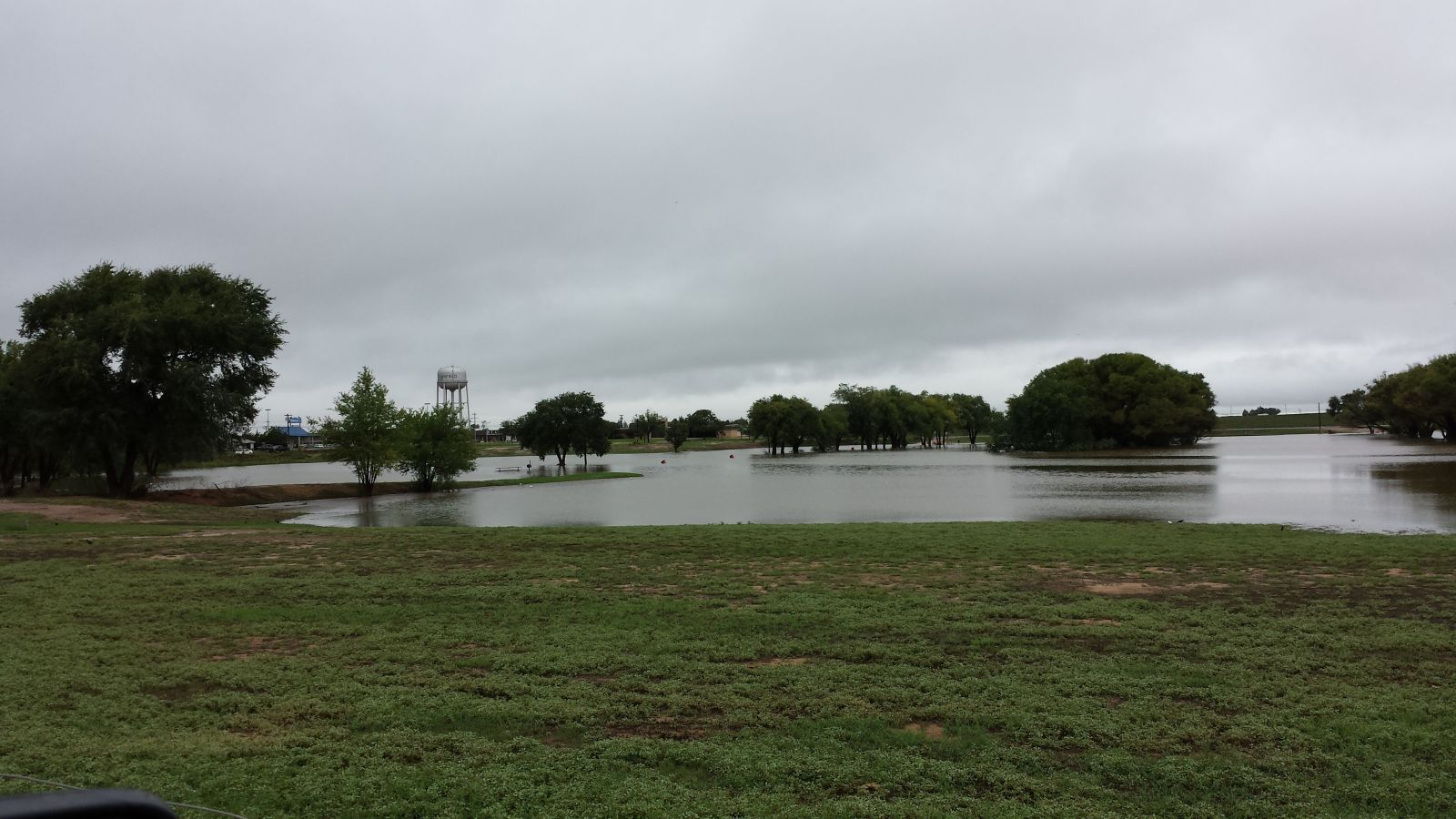 Nws Lubbock Tx Rain Event September 14 21st 2014 About Contact Disclaimer Dmca Notice Privacy Policy Flooding Of The Double Mountain Fork Brazos River Along Highway 84 Left And An Over Spilling Playa Lake In Brownfield Right On Saturday