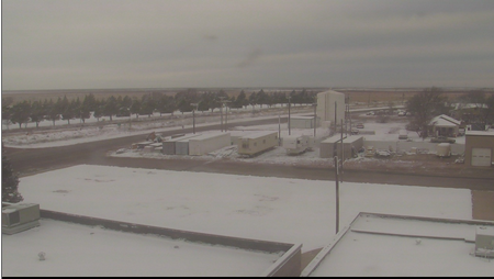 webcam view of Whateface Saturday morning December 27, 2014