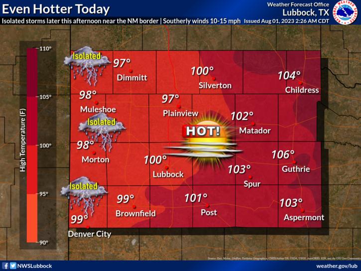 Lubbock TX - Live doppler radar lubbock