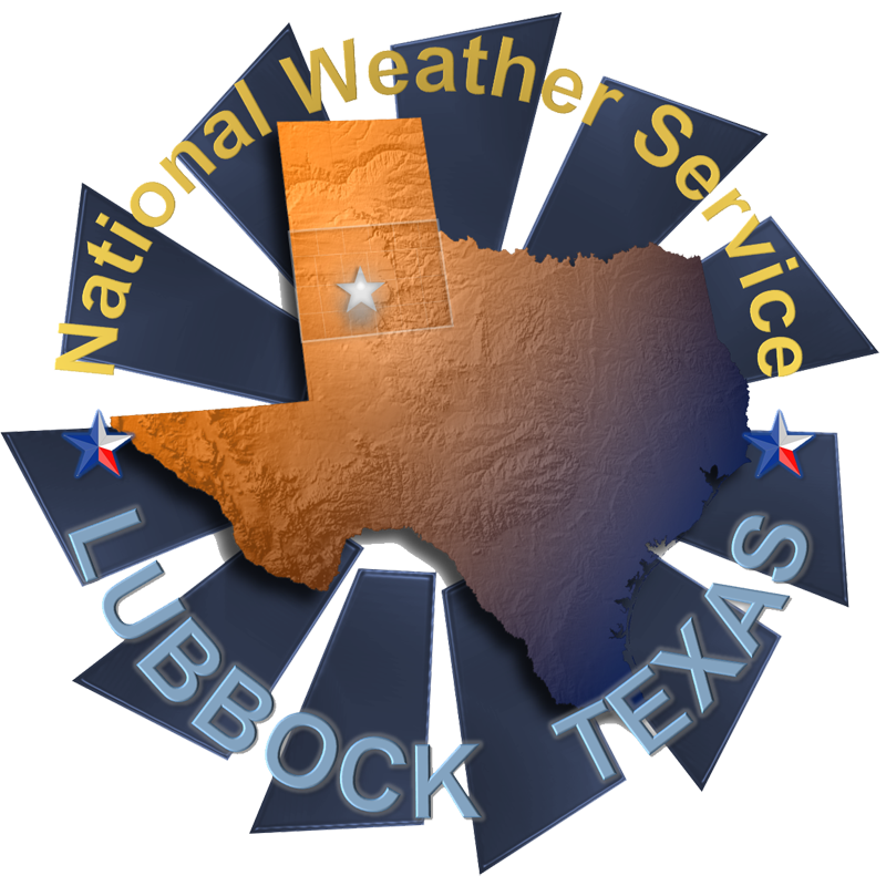 Lubbock National Weather Service Logo