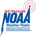 NOAA Weather Radio icon