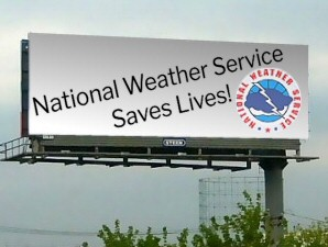 NWS Campaigns