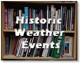 Historic Weather Events