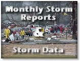 Monthly Storm Reports and Storm Data