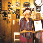 photo of Marathon, Texas cooperative observer